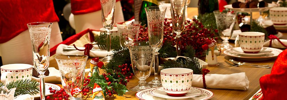 christmas party ideas birmingham