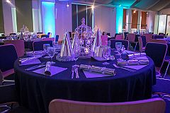 Exclusive Festive Celebration Christmas Party in Birmingham