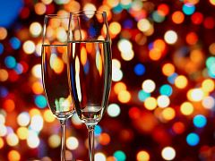 All-inclusive Festive Celebration Christmas Party in Birmingham