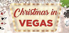 Exclusive Christmas In Vegas Christmas Party in Birmingham