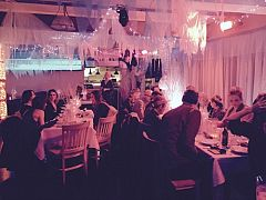 Exclusive Winter Wonderland Parties Christmas Party in Brighton