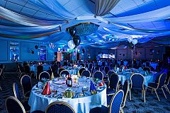 All Inclusive Festive Celebration Christmas Party in