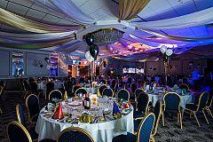 All Inclusive Festive Celebration Christmas Party in Brighton