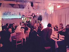 Exclusive Christmas Masquerade Ball Christmas Party in