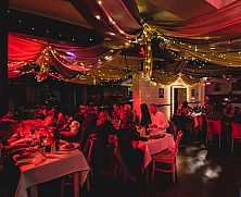 Exclusive 1920's Christmas Prohibition Party Christmas Party in Brighton