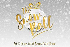 Exclusive 'Snow Ball' Christmas Party Christmas Party in