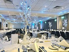 All Inclusive Christmas Joiner Parties Christmas Party in Bristol