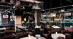 Exclusive Sports Bar Christmas Celebration Christmas Party in Cardiff