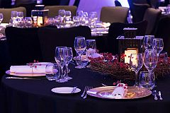 Exclusive Traditional Party Night Christmas Party in