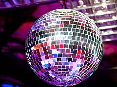 Classic Disco Party Nights Christmas Party in Edinburgh