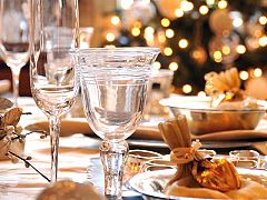 Haymarket Exclusive Christmas Celebration Christmas Party in