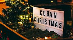 Cuban Christmas Party and Buffet Christmas Party in