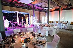 Exclusive Hire Party Nights Christmas Party in