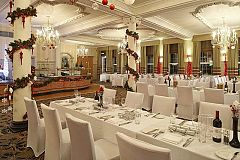 Exclusive Yuletide Night Christmas Party in London