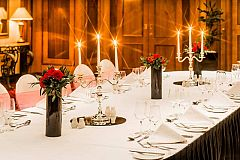 Exclusive Christmas Celebration Kensington Christmas Party in London