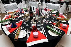 'All I Want For Christmas' All Inclusive Celebration Christmas Party in London