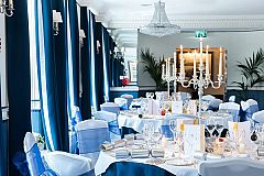Mistletoe Magic Christmas Dining Package Christmas Party in London