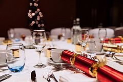 Exclusive Mistletoe Christmas Party Christmas Party in London