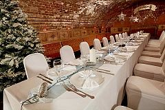 Private Festive Celebration Christmas Party in London