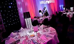 Exclusive Hollywood Party Night Christmas Party in London
