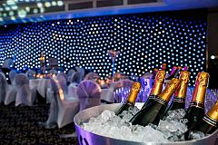 Exclusive Festive Party Evening Christmas Party in London