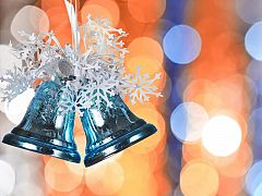 Glistening White Christmas Parties and All Inclusive Parties Christmas Party in
