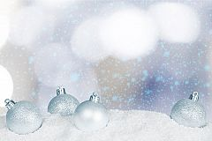 Exclusive Glistening White Christmas Parties and All Inclusive Parties Christmas Party in