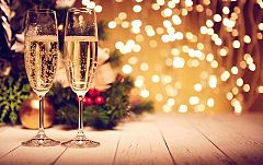 Boogie in The Brasserie and All-Inclusive Party Nights Christmas Party in Maidstone