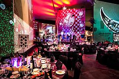 Exclusive Museum Christmas Party Christmas Party in Manchester