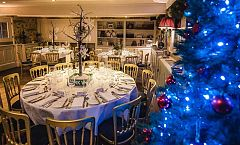 The Ultimate Christmas Celebration Christmas Party in Manchester