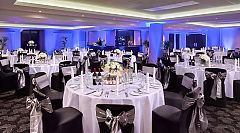 Christmas Island Exclusive Parties Christmas Party in Manchester