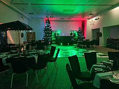 Christmas With A Difference 2019 Christmas Party in Manchester
