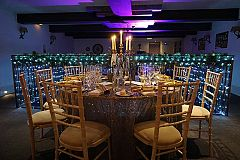 All That Glitters Christmas Party in Manchester