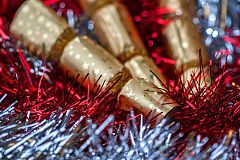 Christmas Cracker Celebration Christmas Party in Newcastle