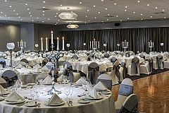 Exclusive Festive Celebration Christmas Party in Northampton
