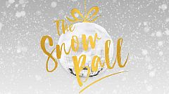 Snow Ball Themed Nights Christmas Party in