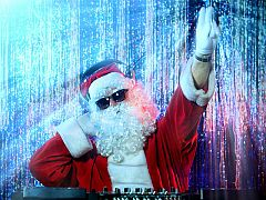 Comedy Christmas, School's Out and Party Night Specials! Christmas Party in