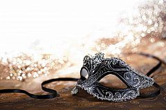 Masquerade Christmas Party Christmas Party in Tunbridge Wells