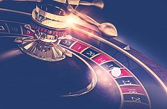 Casino Masquerade Christmas Party Christmas Party in Tunbridge Wells