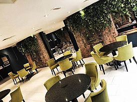 Festive Dining Celebration with Prosecco Christmas Party in Leeds