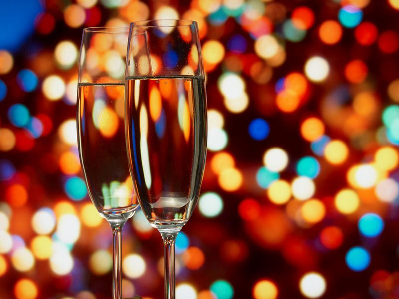 All-inclusive Festive Celebration