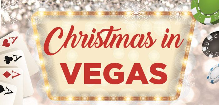 Exclusive Christmas In Vegas
