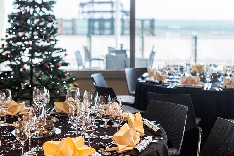 Exclusive Glitterball Party And Festive Pod Flight