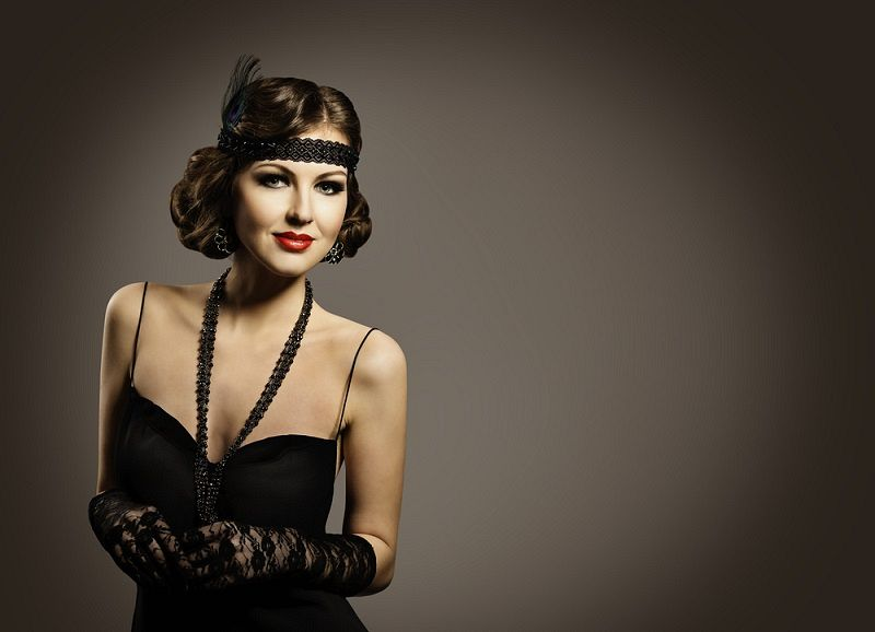 Exclusive Roaring Twenties