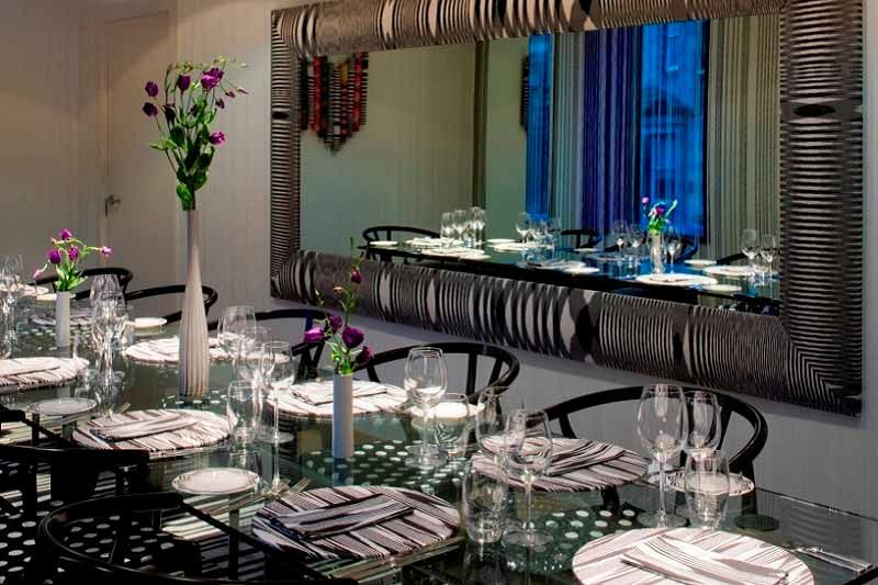 Exclusive Christmas Party Nights And Festive Lunches