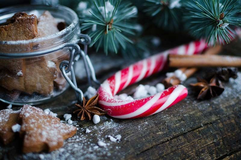 Festive Party Nights And Lunch Celebrations