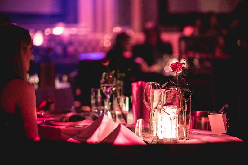 Exclusive Evening At The Cabaret