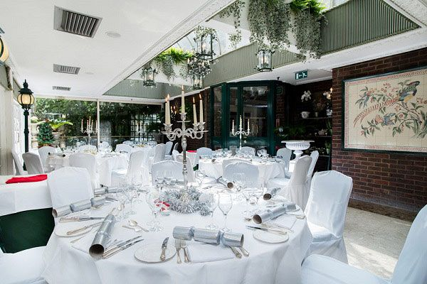 Mayfair Exclusive Christmas Celebration