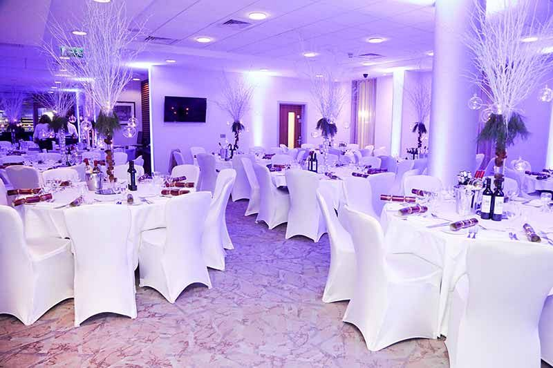 Exclusive Christmas Party Nights Islington