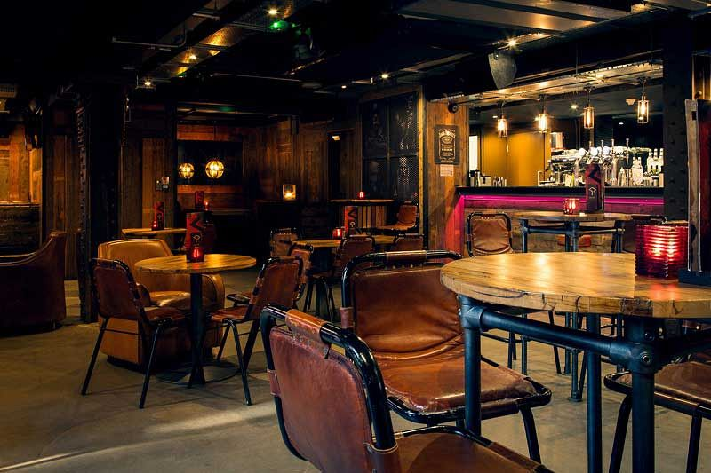 Exclusive Christmas Party In The Northern Quarter